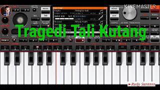 Download lagu Tali Kutang karaoke koplo ORG 2020