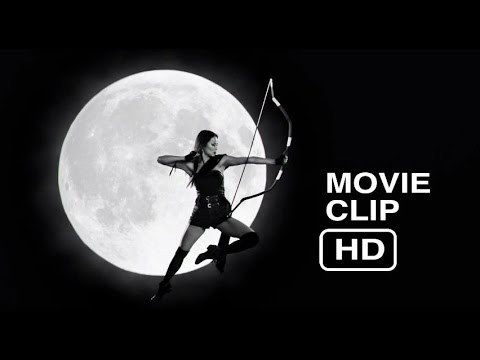 Sin City 2: A Dame To Kill For - Movie Clip #2