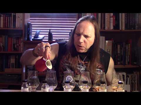 The Good Dram Show - Episode 192 'Kill Devil Rum Pt1'