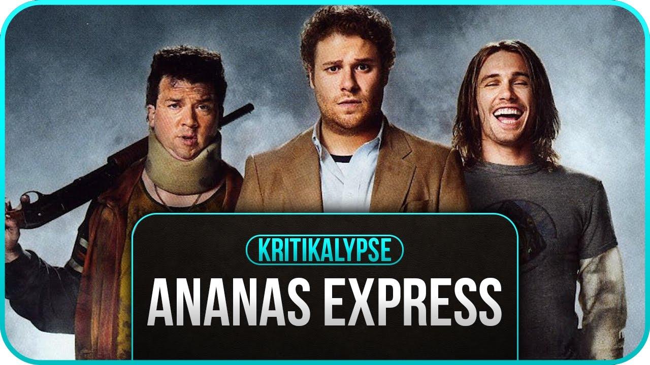 ananas express 2