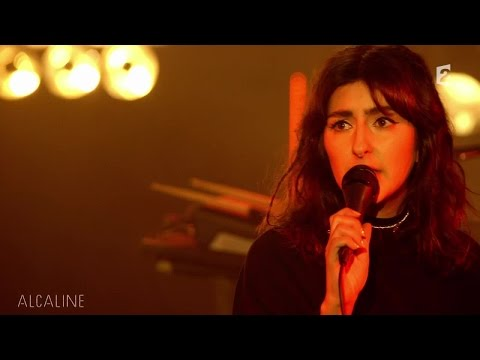 Alcaline, le Mag : Prayer In C - Lilly Wood and The Prick en live