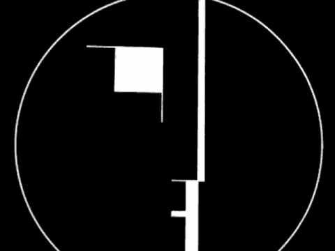 Bauhaus - Paranoia mp3