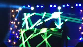 Gambar cover Don Bosco Park Circus - Ensemble - Exypnos'18
