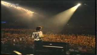 live and let die - Paul Mccartney live in Charlotte USA