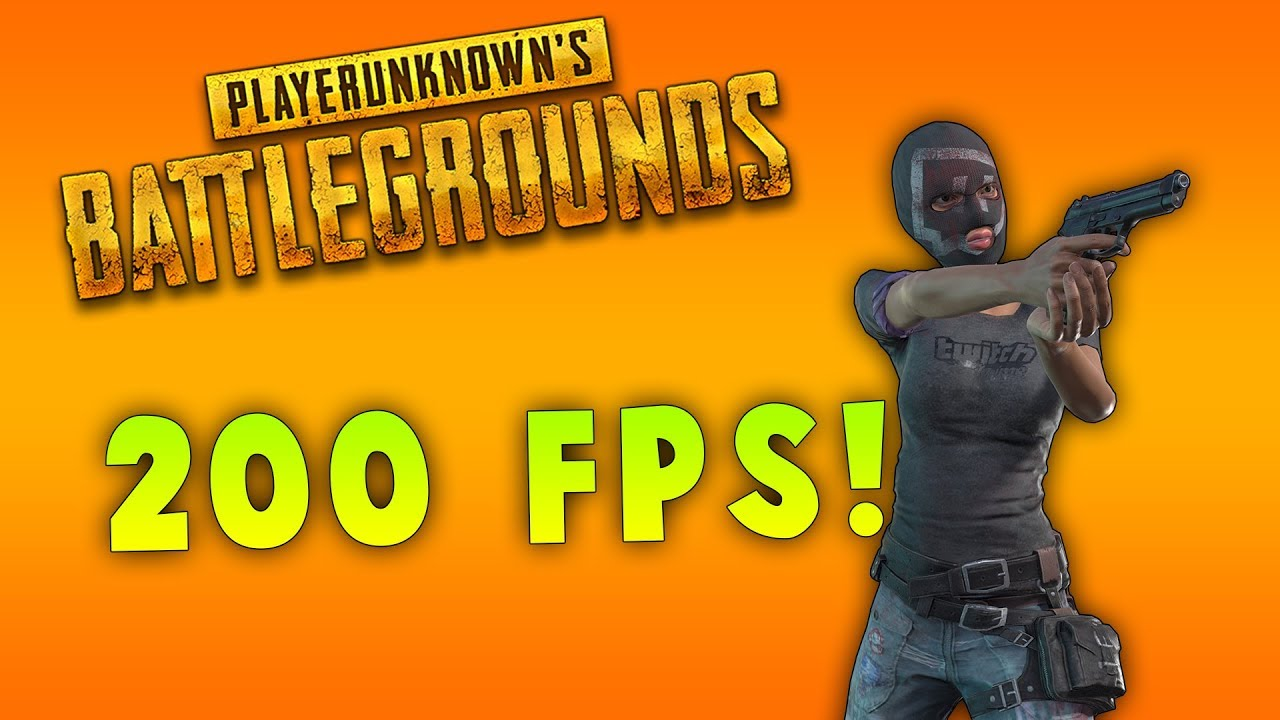 How To Better In Pubg: HOW TO GET BETTER FPS IN PUBG! (FAKE)