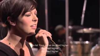 "Bethel Music Moment: Kalley Heiligenthal - ""Stronger"""