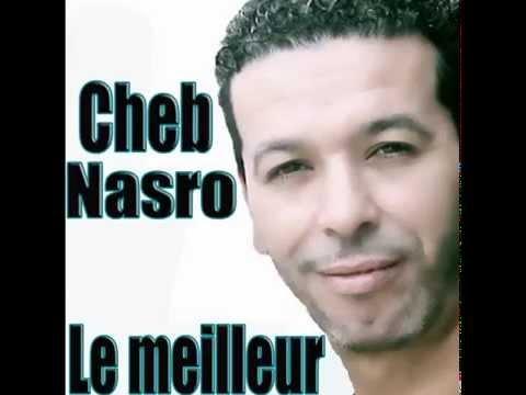 Cheb Nasro - N'direk amour