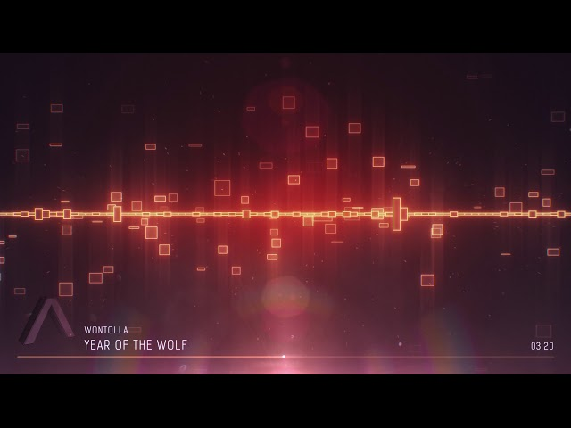 Year of the Wolf - Wontolla