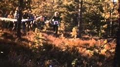 Jukolan viesti pistohiekalla 1974