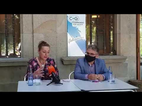 Marea Galeguista de Ourense valora los resultados del 12J