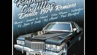 05 - Kaptain Cadillac - Ghetto Zoo (Tropkillaz Remix) [BCR018]