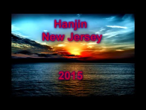 Marine Engineer 2015 MV Hanjin New Jersey(container vessel)