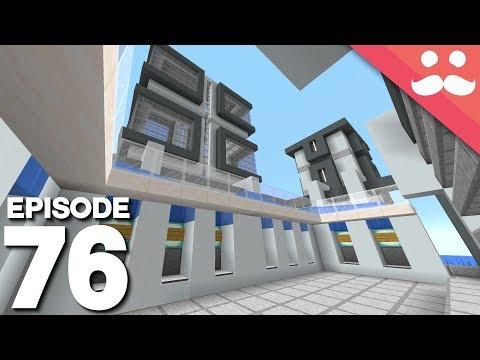 Hermitcraft 6: Episode 76 - HUGE Changes!