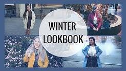 1 WINTER/ 2 CLIMATES - Outfits Madrid & Arizona