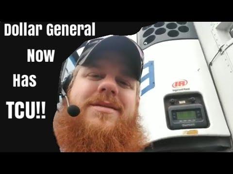 Werner Dollar General TCU Account?!?!