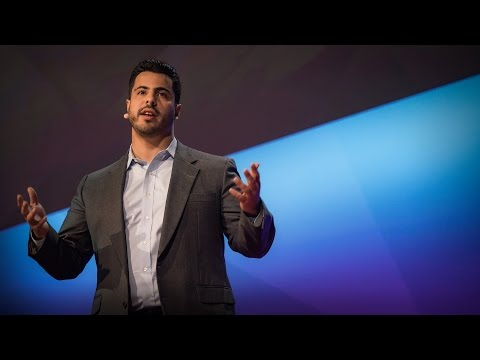 The world's first AI legal assistant | Andrew Arruda | TED Institute