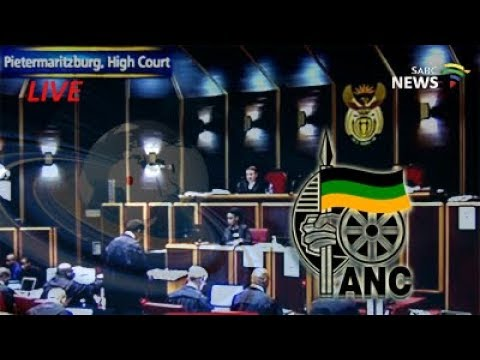 KwaZulu-Natal ANC Court Battle Day 2