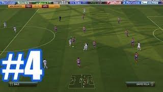 FIFA 14 - Лучшие Голы Недели #4 Thumbnail