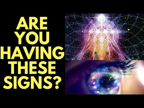 3 Signs You Are Having a Spiritual...