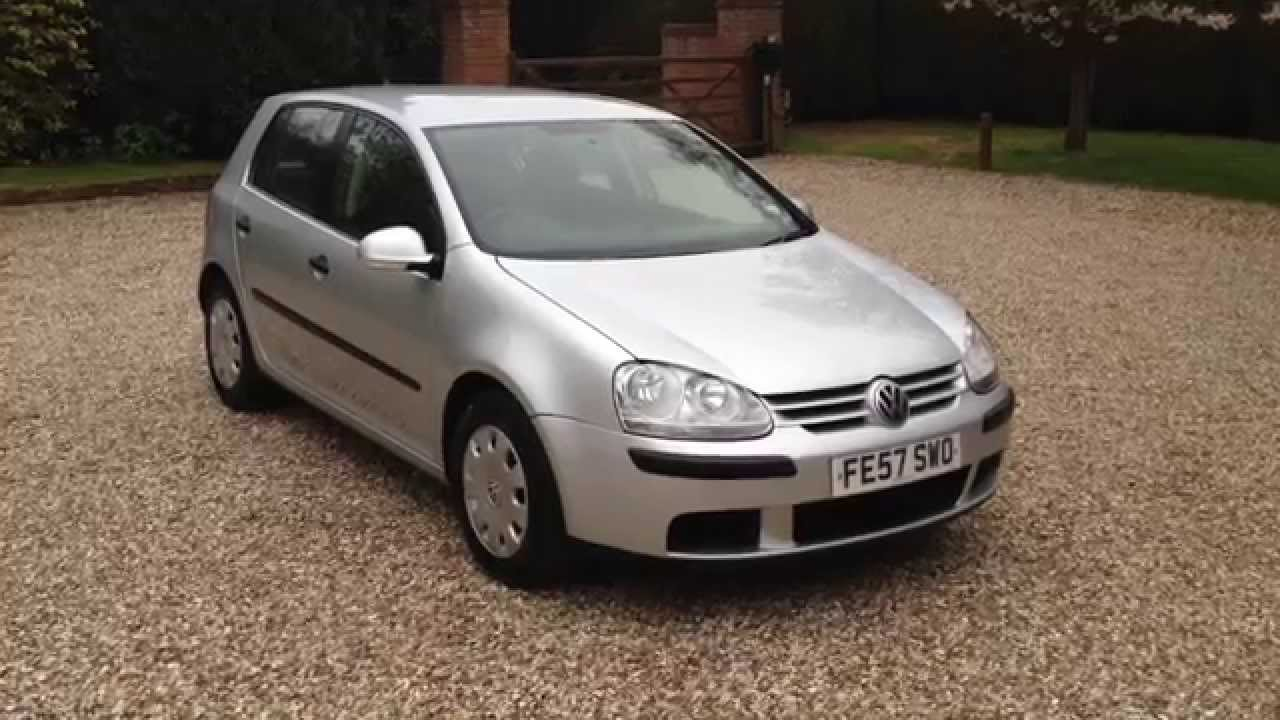 vw golf    door hatchback   manual youtube