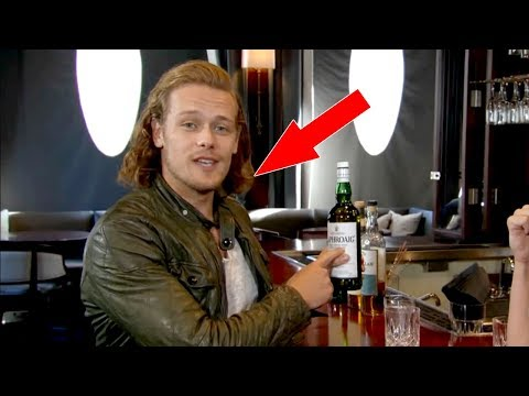 This Video Will Make You Love Sam Heughan | Outlander Star
