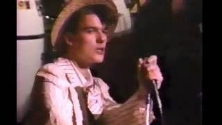 The Blow Monkeys - Digging Your Scene (Live)