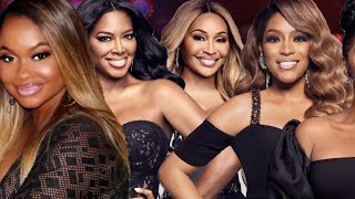 Phaedra Parks RETURNING To RHOA Next Season! | Bravo Producers Are Desperate For Higher Ratings!!