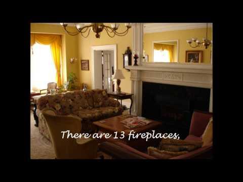 For Sale - The Hillcrest Inn & Spa, Port Hope, Ontario