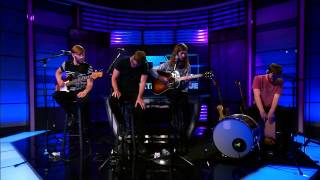 Imagine Dragons - Warriors (Acoustic Version Live from PTL)