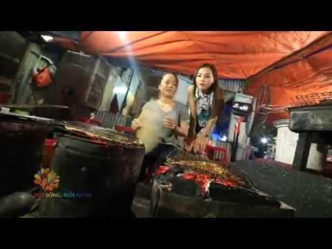 Khám phá ẩm thực Đà Nẵng - Vui Sống Mỗi Ngày [VTV3 – 06.08.2015]