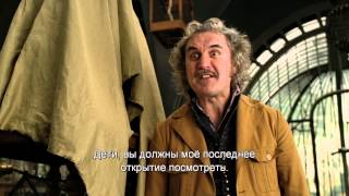 Лемони Сникет: 33 несчастья - Trailer