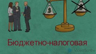 видео Антиинфляционная политика