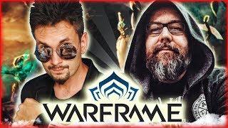WARFRAME it's a GOOD GAME! [Rock & Rojo]