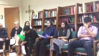 Areeba Khan | I'm an American Too - A Muslim Youth Shares Her Experiences | Delaware Council