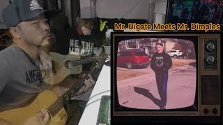 The Cure Boys Don't Cry Acoustic Cover Clone Edition