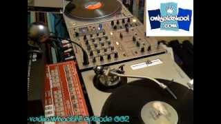 Vinyl Vinnie @ OOS Radio Whoosh!! Episode 003