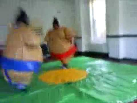 resource centre Sumo wrestling