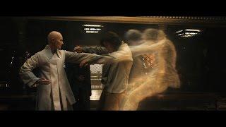 Doctor Strange - Trailer World Premiere