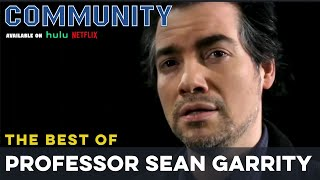 Best of Professor Sean Garrity  |  LeoAshe.com