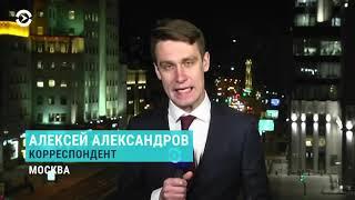 Первый спор Зеленского и Путина  ВЕЧЕР