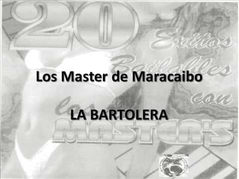 Karaoke La Bartolera   Los Master