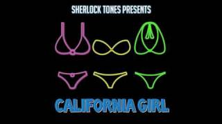 California Girl featuring Sherlock Tones [Audio Only]