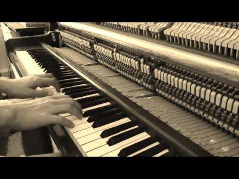 """Frühlingserwachen"" by Konstantin Pierratos (Own Piano Musik/ Emotional Piano)"