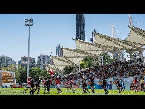 ROUND 14 HIGHLIGHTS: Sunwolves v Stormers - 2018