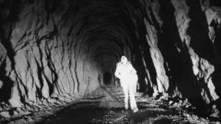 Gold Camp Road Tunnels Ghost Hunting