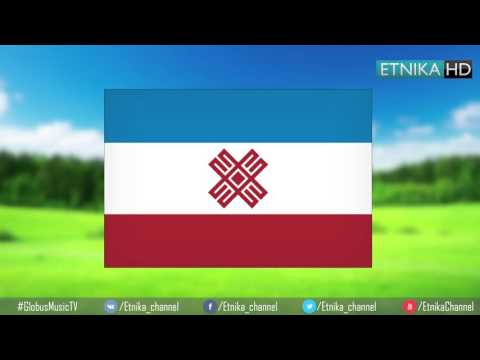 #19 Марийская музыка - Кусле | Finno Ugric nation Mari