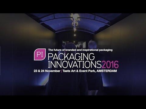 Retrospect Packaging Innovations Amsterdam 2016