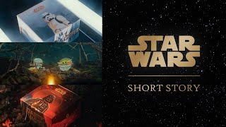 Star Wars x Short Story - Launch Video