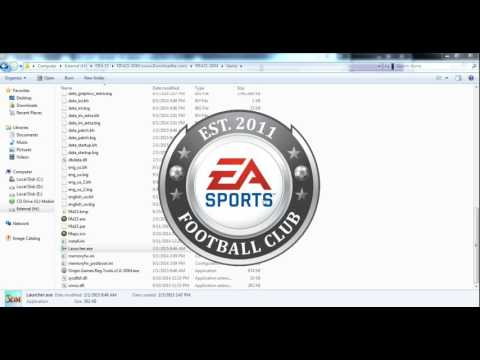 FIFA 15 3DM Tutorial www Downloadha com