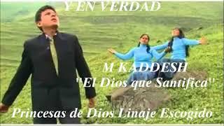 1 HORA DE ADORACIÓN - M KADDESH